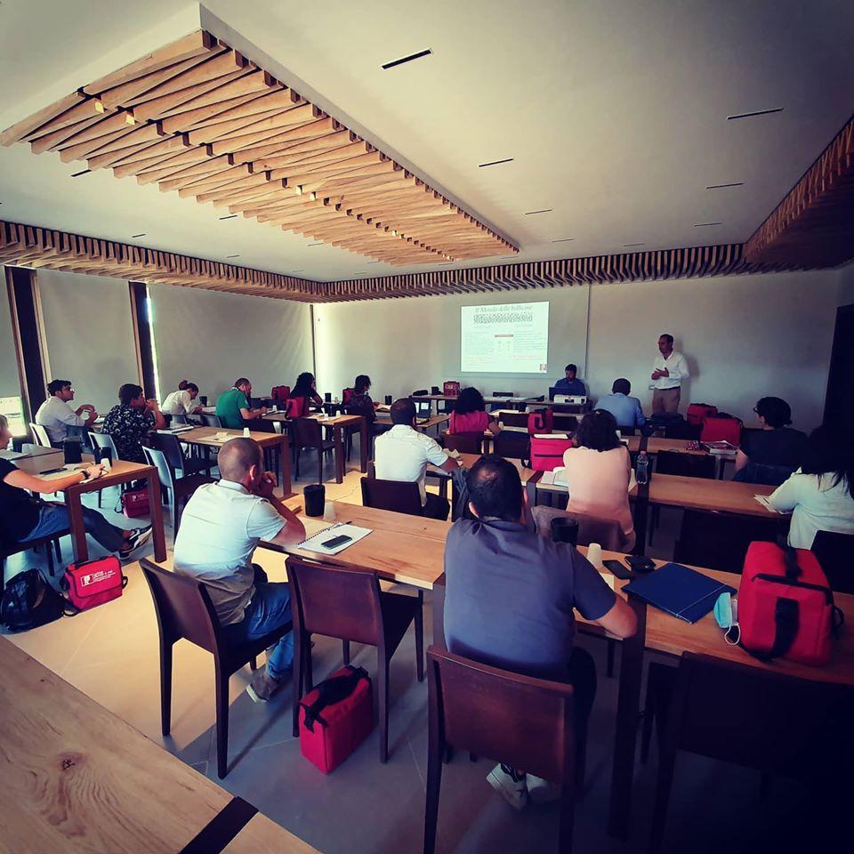 ONAV first level course in Vallepicciola